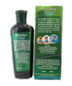 himani navratna green oil – 200ml