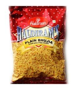haldiram's plain bhujia – 200g