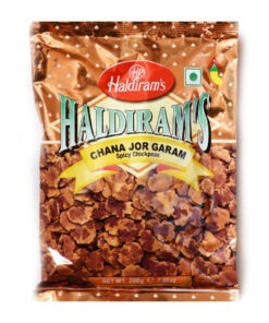 haldiram's chana jor garam – 200g
