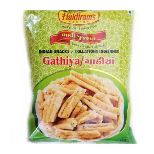 haldiram's nagpur gathiya – 150g