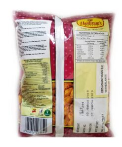 haldiram's nagpur tasty nuts – 150g