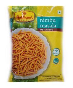 haldiram's nagpur nimbu masala – 150g