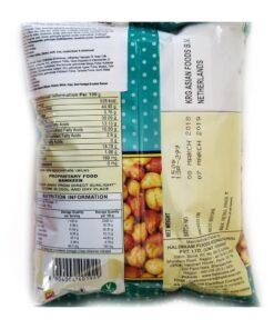 haldiram's nagpur chana nuts – 150g