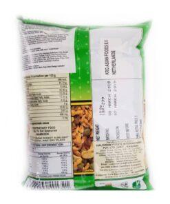 haldiram's nagpur navratan mix – 150g