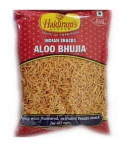 haldiram's nagpur aloo bhujia – 150g