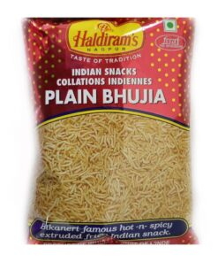 haldiram's nagpur plain bhujia – 150g