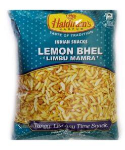 haldiram's nagpur lemon bhel – 150g