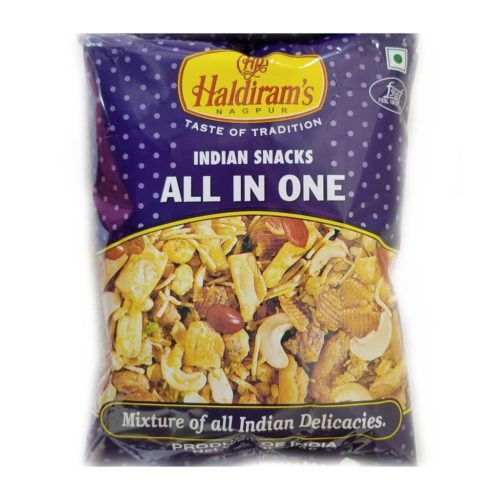 haldiram's nagpur all in one – 150g