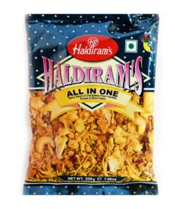 haldiram's all in one – 200g