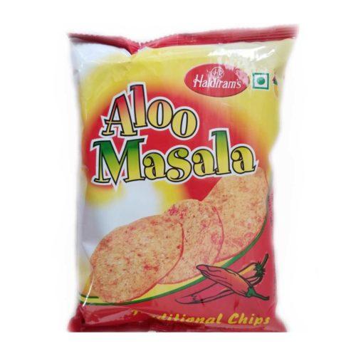 haldiram's aloo masala – 150g