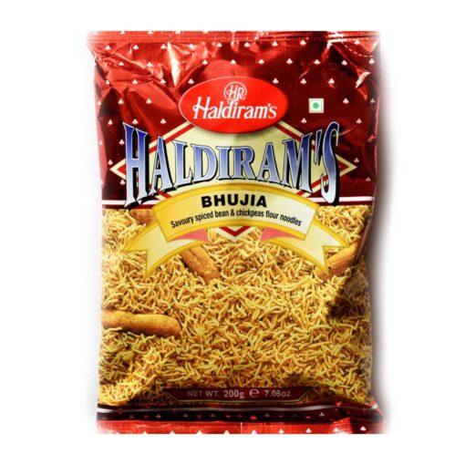 haldiram's bhujia sev – 200g