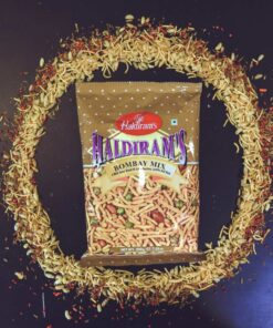 haldiram's bombay mix – 200g
