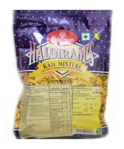 haldiram's cashew mixture – 200g