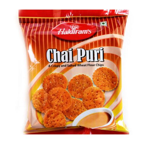 haldiram's chai puri – 200g