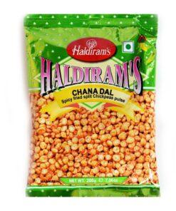 haldiram's chana dal – 200g