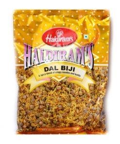 haldiram's dal biji – 200g