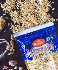 haldiram's kashmiri mix – 200g