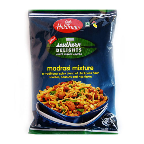 haldiram's madrasi mix – 200g