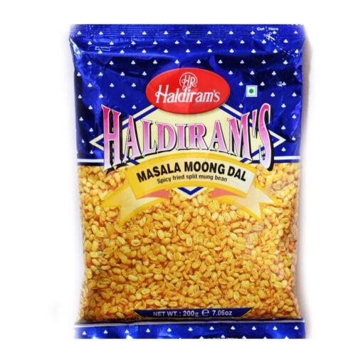 haldiram's masala moong dal  – 200g