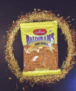 haldiram's nimbu masala – 200g
