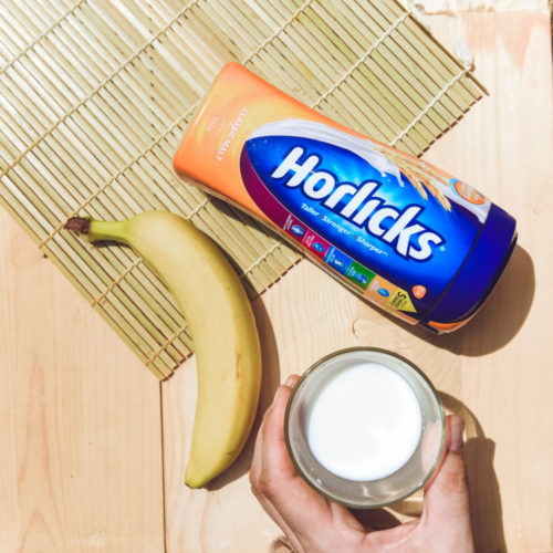 horlicks indians – 500g