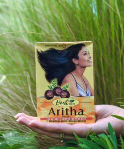 hesh aritha powder – 100g
