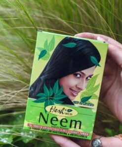 hesh neem powder – 100g