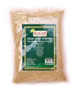kajal mint powder – 100g