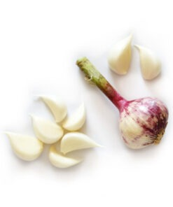 kajal fresh garlic – 250g