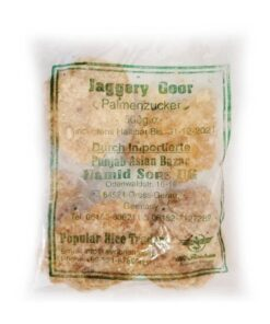 kajal goor jaggery – 500g
