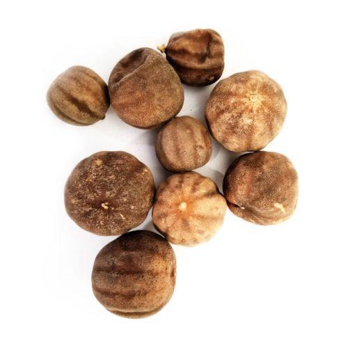 kajal dry lime (lemo almani) – 200g