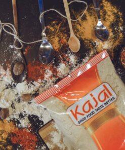 kajal almond meal powder