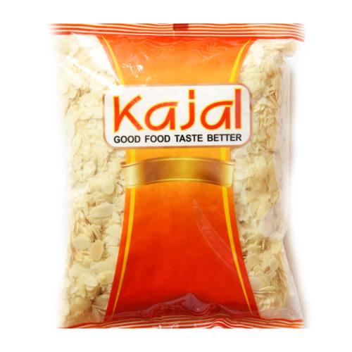 kajal almond sliced