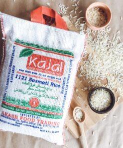 kajal basmati  rice – 5kg