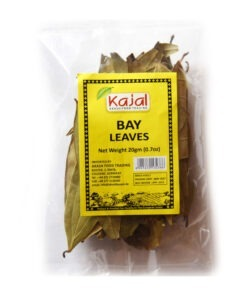 kajal bay leaves – 20g