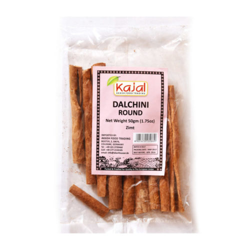 kajal dalchini round – 50g