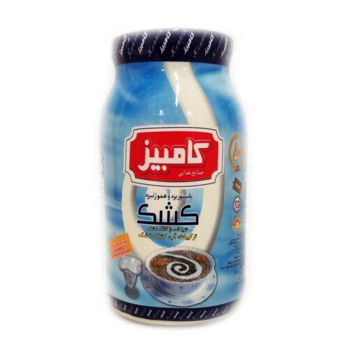 kambiz iranian sauce (kasch)