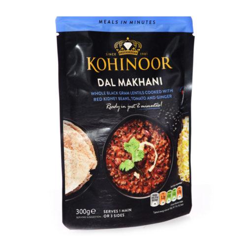kohinoor dal makhani – 300g