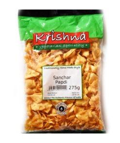 krishna sanchar papdi – 275g