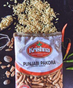 krishna punjabi pakora – 275g