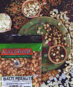 krishna batli peanuts – 200g