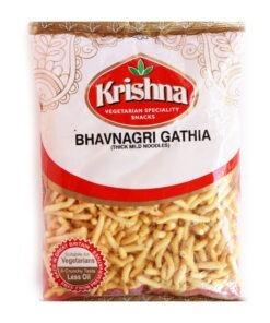krishna bhavnagri gathia – 250g
