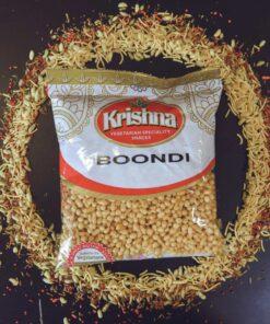 krishna boondi – 275g