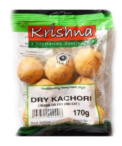 krishna dry kachori – 170g