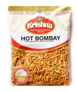 krishna hot bombay mix – 275g