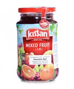kissan jam mix fruit