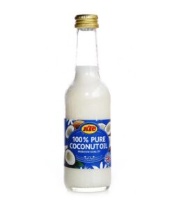 ktc coconut oil – 250ml
