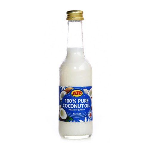 ktc coconut oil – 250ml