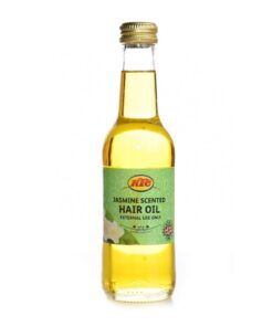 ktc jasmine hair oil – 250ml