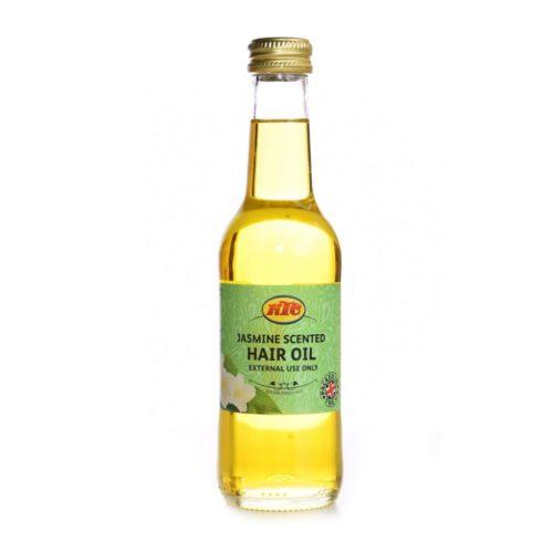 ktc jasmine hair oil – 250ml